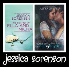 Jessica Sorenson Writer Wrangler